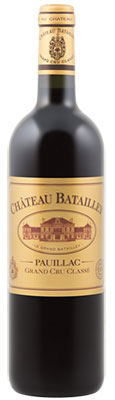 Chateau Batailley 2017