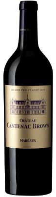 Chateau Cantenac Brown 2018