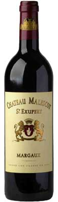 Chateau Malescot St Exupery 2017
