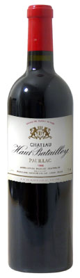 Chateau Haut Batailley 2019