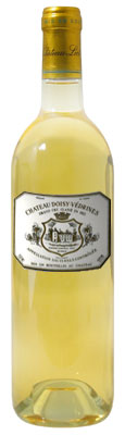 Chateau Doisy Vedrines 2018